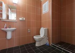 In House Hostel - อิซเมียร์ - ห้องน้ำ