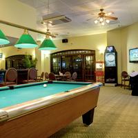 Clarion Hotel Sports Bar