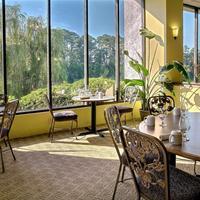 Clarion Hotel Restaurant
