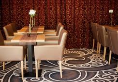 Spar Hotel Gårda - กอเทนเบิร์ก - ร้านอาหาร