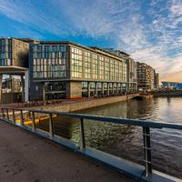 DoubleTree by Hilton Amsterdam Centraal Station Exterior