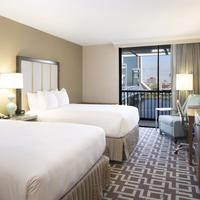 DoubleTree by Hilton Hotel Jacksonville Riverfront Guest room