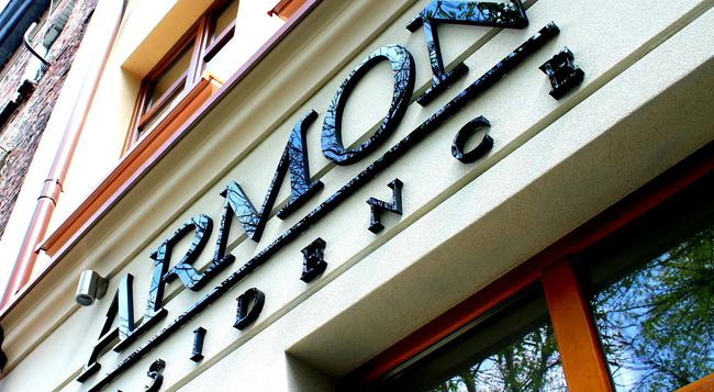 Armon Residence - Krakow - Building