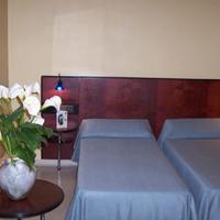 La Huertanica habitación doble 2 camas
