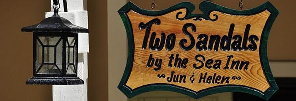Two Sandals by the Sea Inn - B&B - Saint Thomas Island - Building