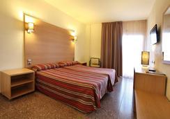 Gran Hotel Don Juan - ลอเร็ต เดอ มาร์ - ห้องนอน