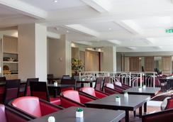 Albert 1'er Hotel Nice, France - นีซ - ร้านอาหาร