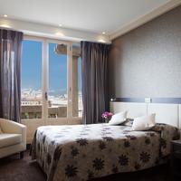 Albert 1er Hotel Nice, France Guestroom