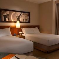 Millenium Hilton Guestroom