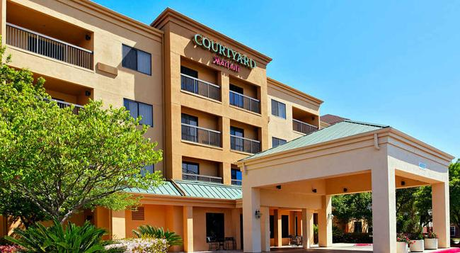 Courtyard by Marriott Austin South - Austin - Building