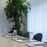 Intercityhotel Hamburg-altona Meeting Facility
