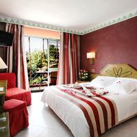 Hôtel Chems Guestroom