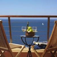 Belver Boa Vista Hotel & Spa Balcony View