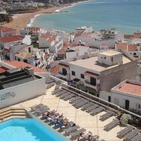 Belver Boa Vista Hotel & Spa Aerial View