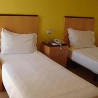 Belver Boa Vista Hotel & Spa Guestroom