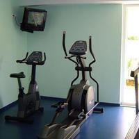 Belver Boa Vista Hotel & Spa Gym