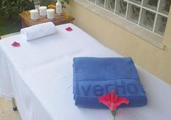 Belver Boa Vista Hotel & Spa - อัลบูเฟย์รา - สปา