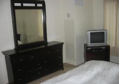 Oakwood at Colonnade Residences - บอสตัน - ห้องนอน