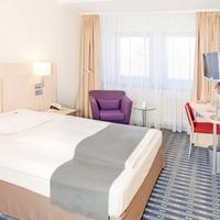 Hotel Lyskirchen Guestroom
