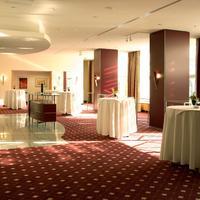 Radisson Blu Hotel, Erfurt Reception Hall