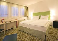 Ibis Hotel Dresden Königstein - เดรสเดน - ห้องนอน