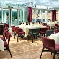Mercure Hotel Dortmund Centrum Restaurant