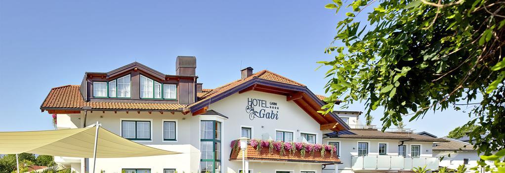 Wohlfühlhotel Gabi - Salzburg - Outdoor view