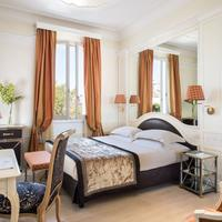 Grand Hotel Des Bains Guestroom