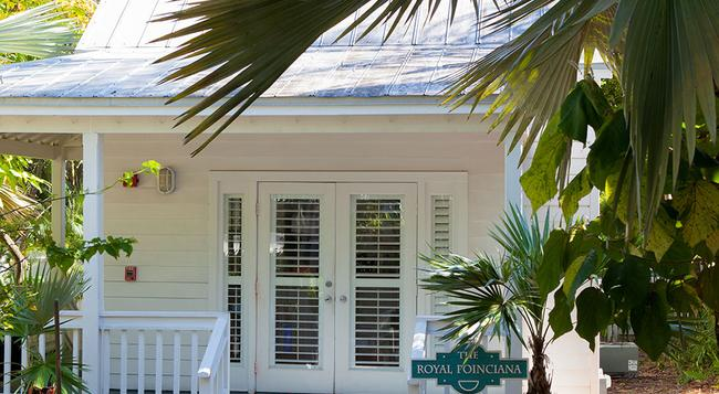Paradise Inn Key West - Adult Exclusive - Key West - Building