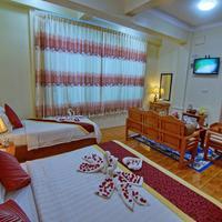 79 Living Hotel Guestroom