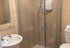 Waverley Guest House - อินเวอร์เนส - ห้องน้ำ