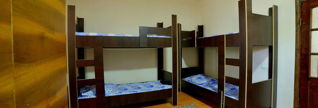 SEPIL Comfort Hostel Bishkek - Bishkek - Bedroom