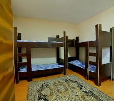 Sepil Hostel