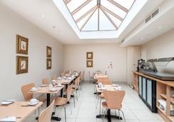 Judd Hotel - ลอนดอน - ร้านอาหาร