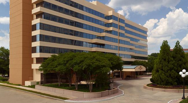 Courtyard by Marriott Atlanta Cumberland/Galleria - Atlanta - Building