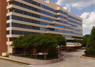 Courtyard by Marriott Atlanta Cumberland/Galleria