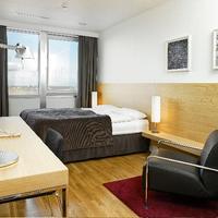 Icelandair Hotel Reykjavik Natura Guestroom