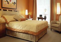 Chateau Versailles - มอนทรีออล - ห้องนอน