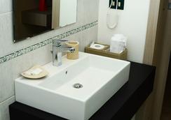 B&B Da Rì - คาตาเนีย - ห้องน้ำ