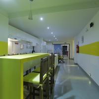 Concept Design Hostel & Suites Banquet Hall