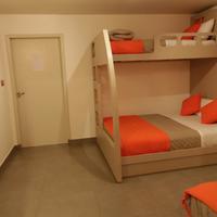Concept Design Hostel & Suites Guestroom