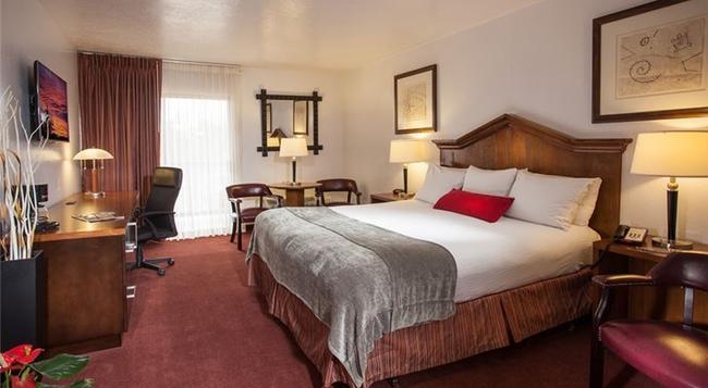 Canyon Plaza Resort - Grand Canyon Village - Bedroom