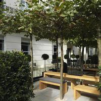 La Suite West-Hyde Park Outdoor Dining