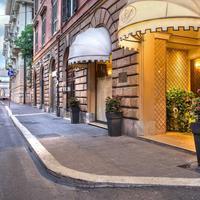 River Palace Hotel Hotel Entrance