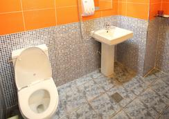 Soo Guesthouse - โซล - ห้องน้ำ