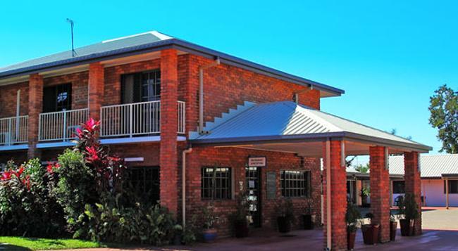Cascade Motel In Townsville - Townsville - Building