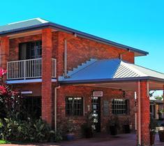Cascade Motel In Townsville