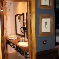 Le Loft Bathroom