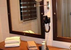 Le Loft - บามาโก - ห้องน้ำ