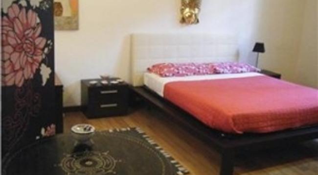 IL Bonsai - Pisa - Bedroom